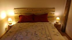 Bergerie chambre 1