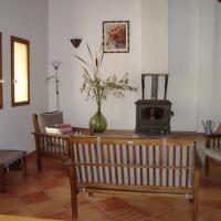 Bergerie salon
