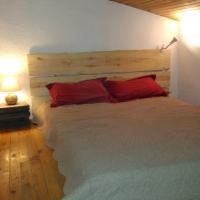 Chambre 4 mezzanine