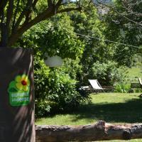 Jardin la bergerie