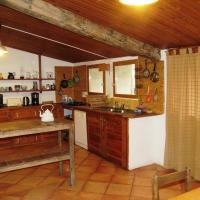La bergerie cuisine 1