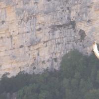 La falaise de l aigle