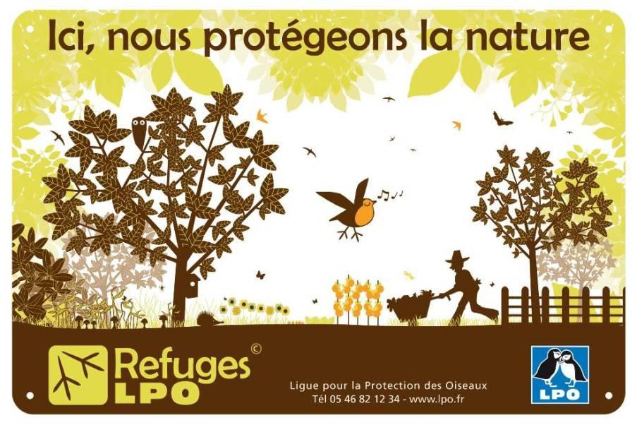 Refuges L.P.O